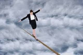 formotiv marketing security tightrope balance risk
