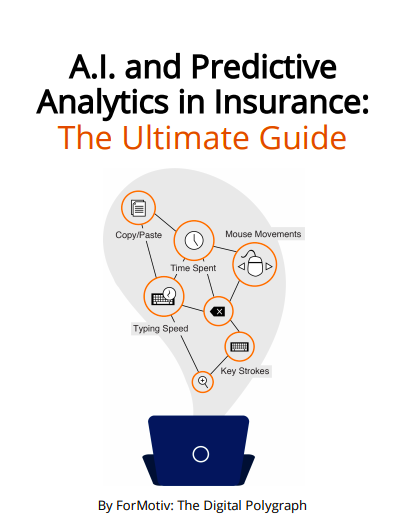 insurance analytics use case predictive analytics ai