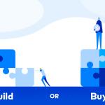 insurance insurtech build vs buy