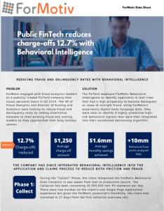 fintech case study